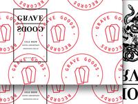 Grave Goods - cold brew