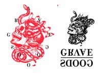 Grave Goods - concept art
