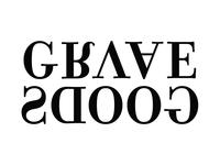 Grave Goods Logo
