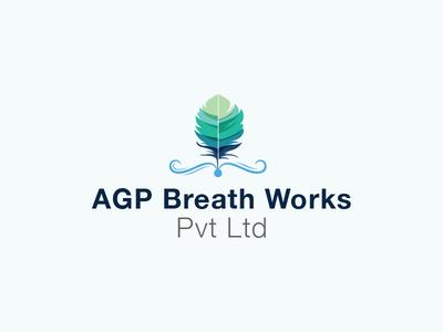 Breath Works Logo