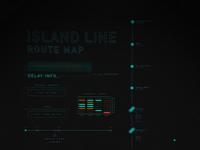 Commute Info FUI