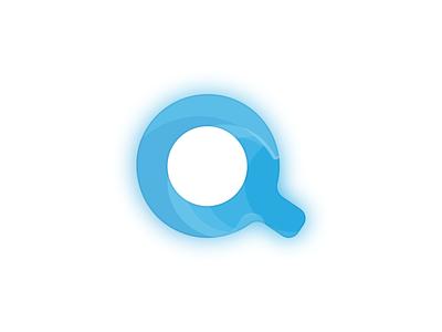 Tsunami of Fact Checking illustration vector icon ui logo