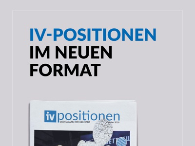 iv positionen 2016 typography design print editorial design