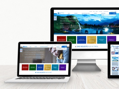iv online mockup  1 web typography editorial design website screendesign print branding logo design
