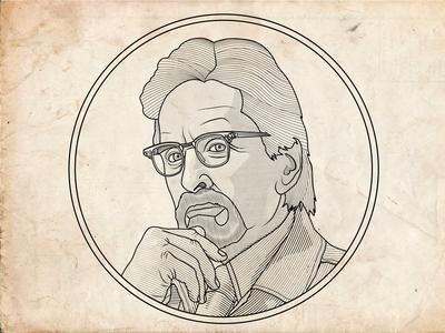 Hank Pym (Former Ant-Man)