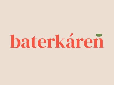 Baterkaren Logo