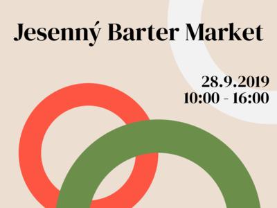 Barter Market Event Banner