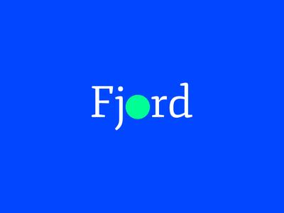 Fjord Brand Concept