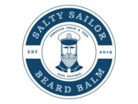 Salty Sailor Logo