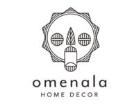 Omenala Home Decor Logo
