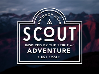 Scout Outdoor Wear