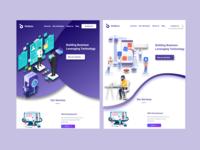 Agency Website Header-2