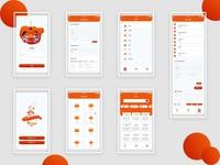 Restaurant Order - mobile application