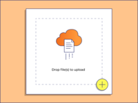 Daily UI 31: File Upload