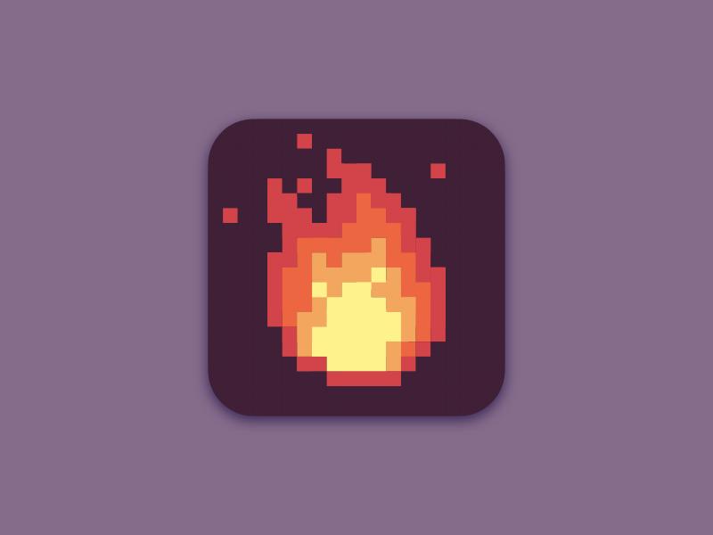 Awesome Pixel Art App @KoolGadgetz.com