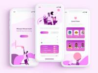 Globball App Concept #1