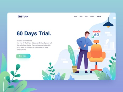 60 Days Trial.