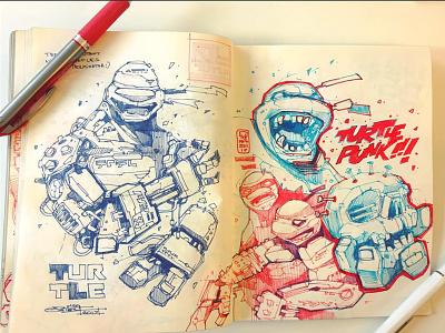 Sketchbook sketch traditionalart sketchbook illustration drawing characterdesign