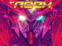 Roex Augmentation
