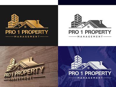 property management Logo managementlogo architecture management branding architecturelogo companylogo constructionslogo abstractlogo businesslogo property management logo property management logo