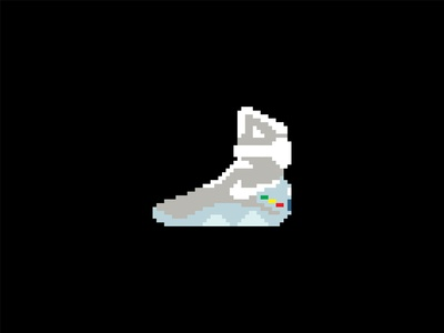 Pixel Air Mags