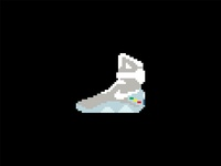 Pixel Air Mags