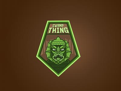 Swamp Thing 0331