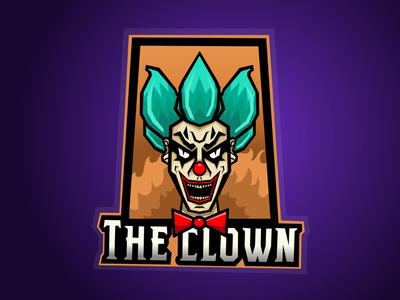 The Clown 0431
