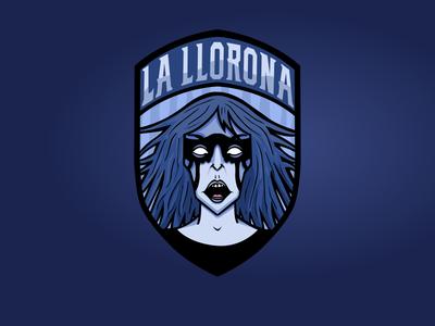 La Llorona 0631