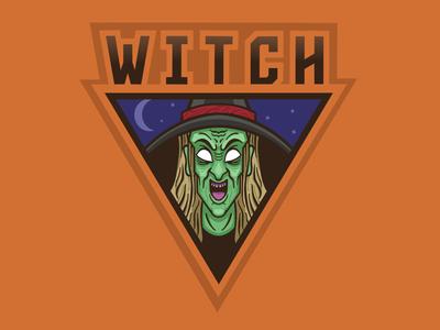 Witch 0731