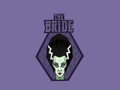 The Bride of Frankenstein 1031