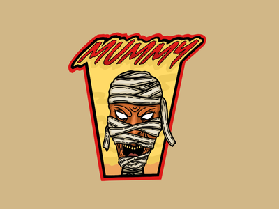 Mummy 1131