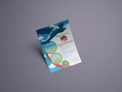 Flyer/Leaflet Design