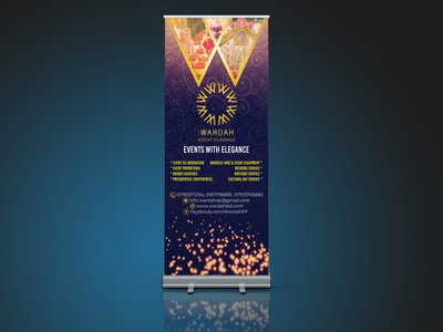 Rollup / X-Banner