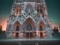 Notre-Dame Tribute