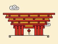 Chinese New Year — Home Series