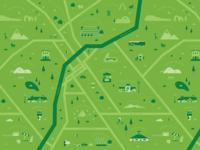 San Luis Obispo Map
