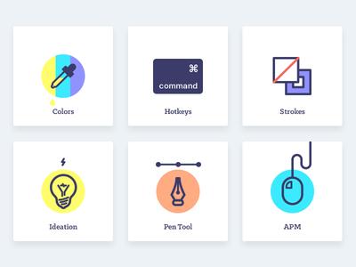 Design Badges