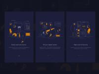 New Shot -  Startup page-启动页