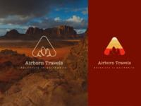 Airborn Travels Logo