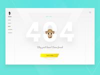 INKOD's Blog 404
