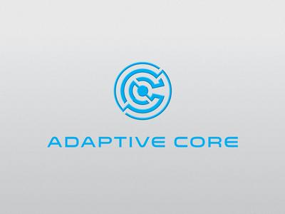 Adaptive Core Logo