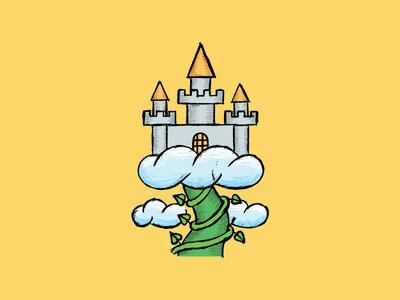 Beanstalk Castle