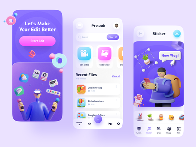 Editing App product design app ui ux imran user experience minimal app design design ui design ios app design popular dribbble best shot trending photo editing