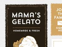 Mama's Gelato