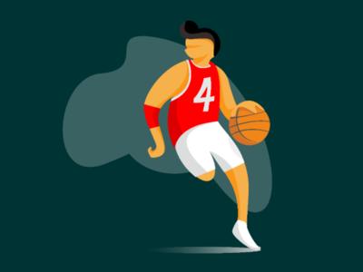 Basketball #1
