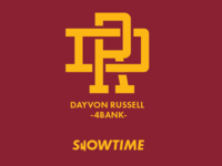SHOWTIME RUSSELL