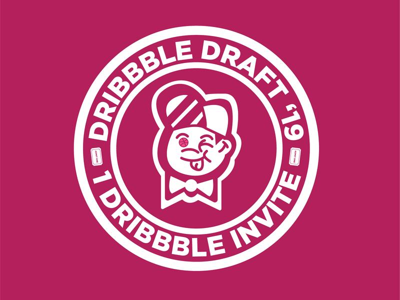One Dribbble Draft Invite Available dribbble invite dribbble invite draft
