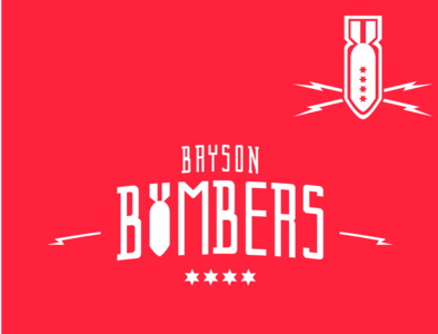 BRYSON DESIGN CO BOMBERS