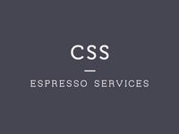 CSS Espresso Services